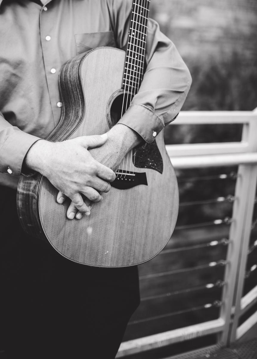 NordWeddings Missoula Montana Wedding Photography Guitar