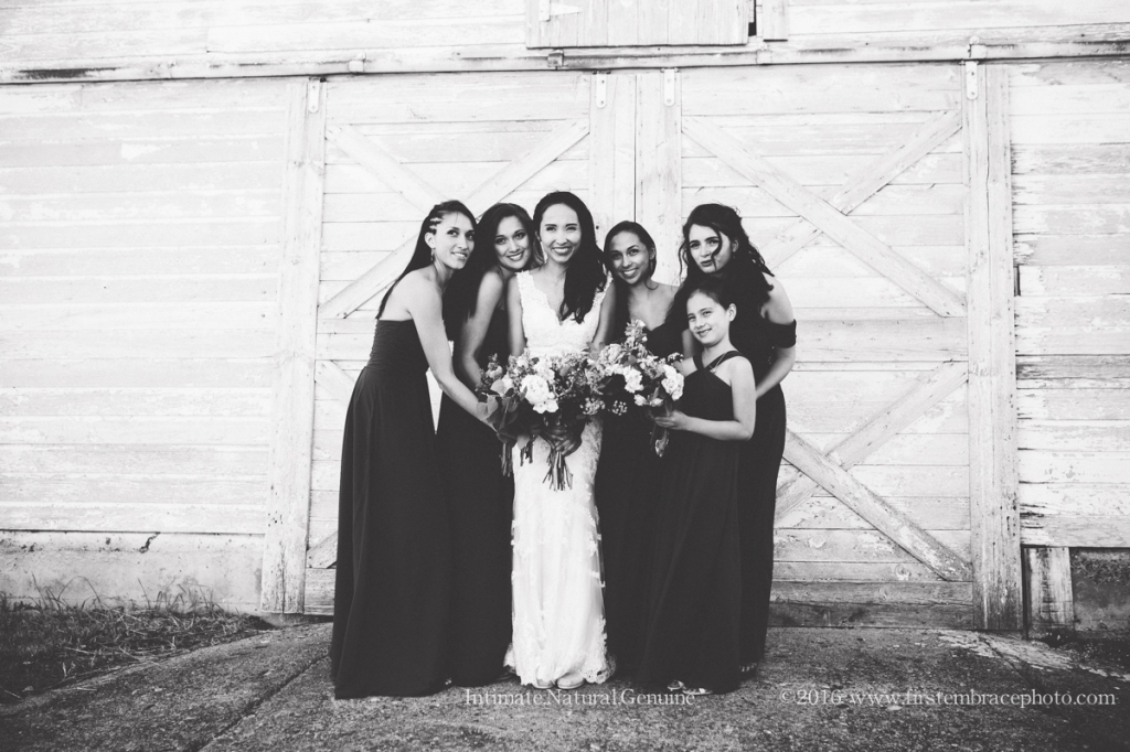 NordWeddings Missoula Montana Wedding Photography Bridesmaids