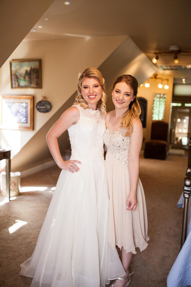 NordWeddings Missoula Montana Wedding Photography Friend