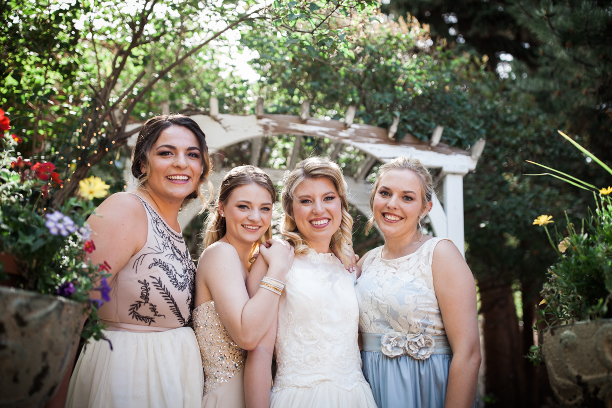 NordWeddings Missoula Montana Wedding Photography Friends