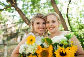 NordWeddings Missoula Montana Wedding Photography Sisters