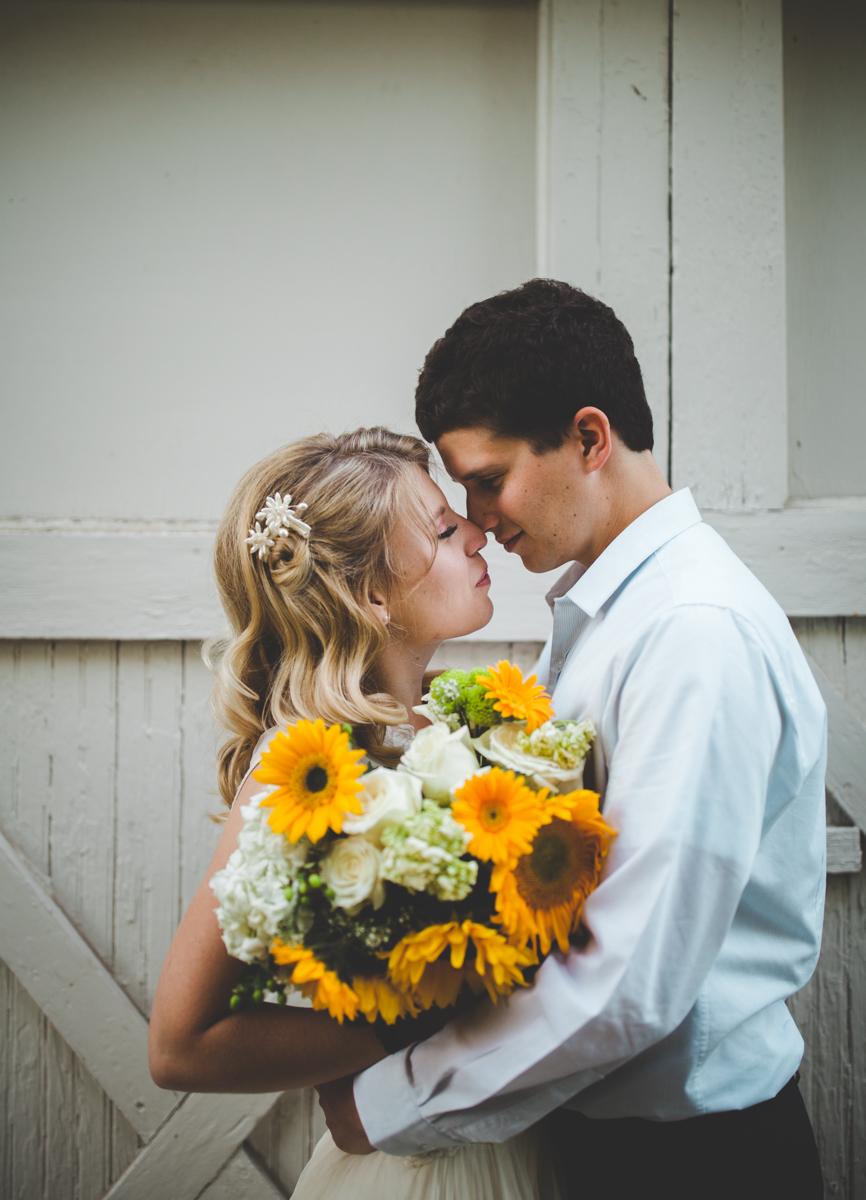 NordWeddings Missoula Montana Wedding Photography Bride and Groom