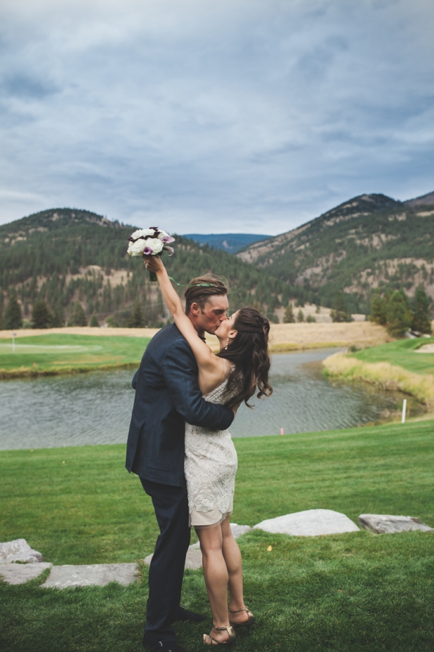 NordWeddings Missoula Montana Wedding Photography Outdoors