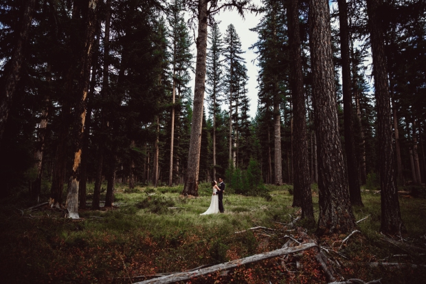 Missoula Montana Wedding photographer photography